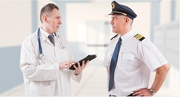 Class 2 Pilot medicals - Flyingmedicine Ltd