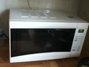 Digital Microwave on sale - watford